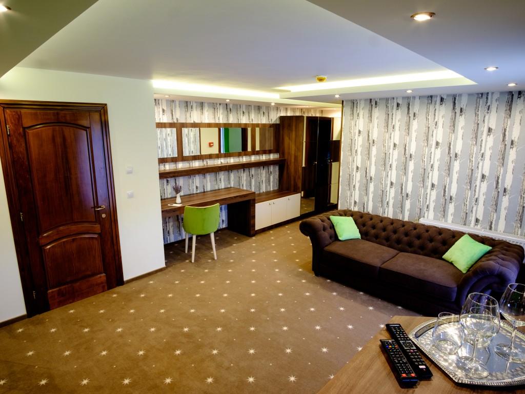 Apartamente - 5